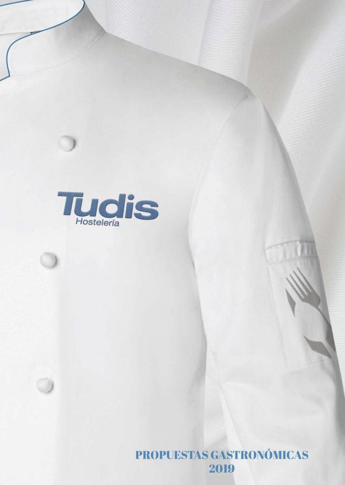 Catálogo General Tudis